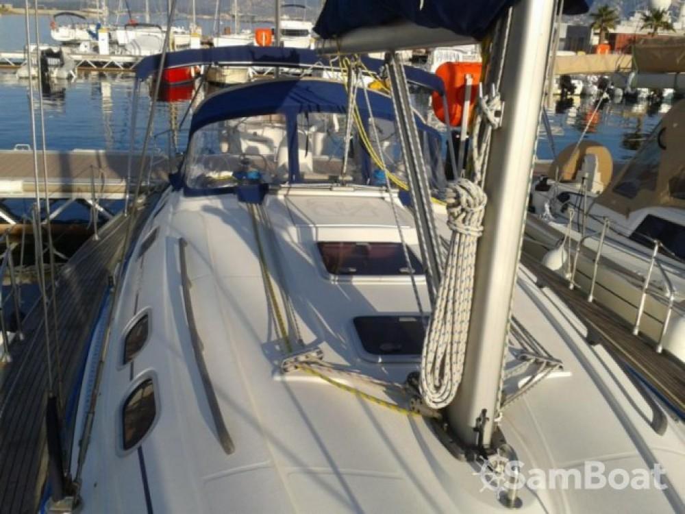 Yacht-Charter in Saint-Mandrier-sur-Mer - Gibert Marine Gib Sea 41 auf SamBoat
