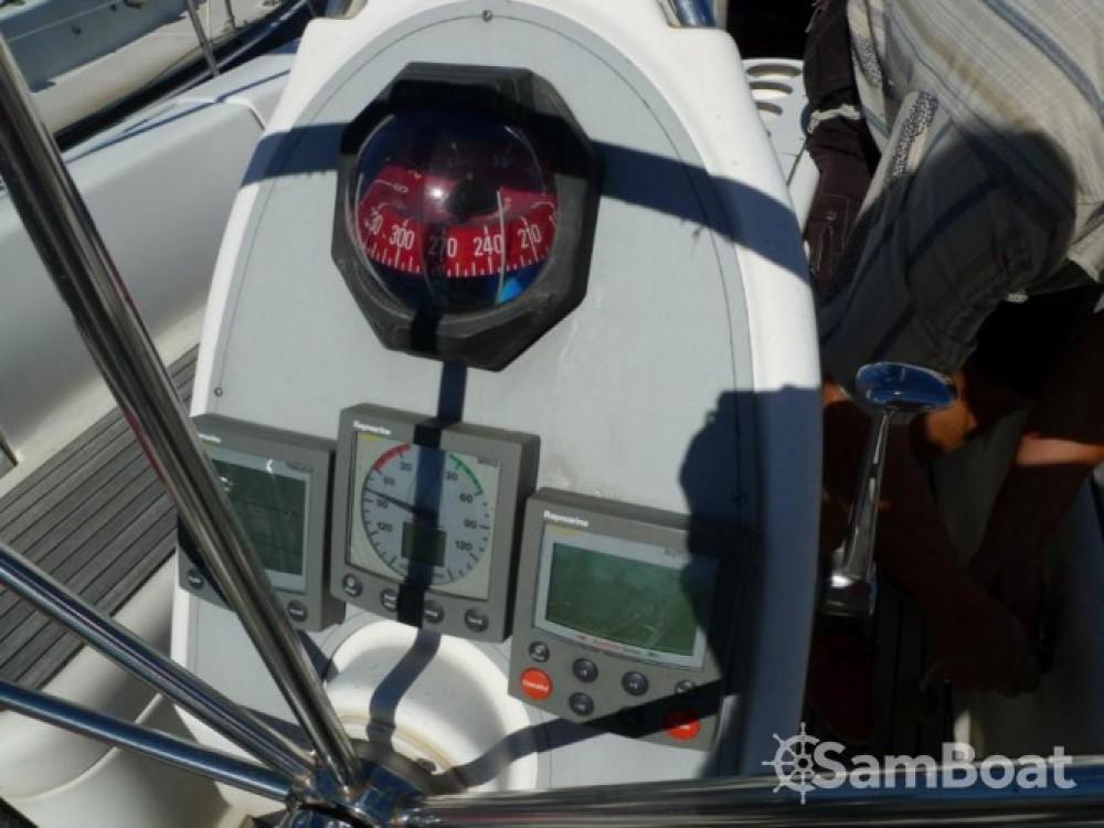 Segelboot mit oder ohne Skipper Gibert Marine mieten in Saint-Mandrier-sur-Mer