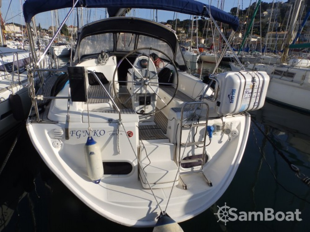 Gibert Marine Gib Sea 41 zwischen Privatpersonen und professionellem Anbieter Saint-Mandrier-sur-Mer