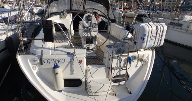 Vermietung Segelboot Gibert Marine mit Führerschein