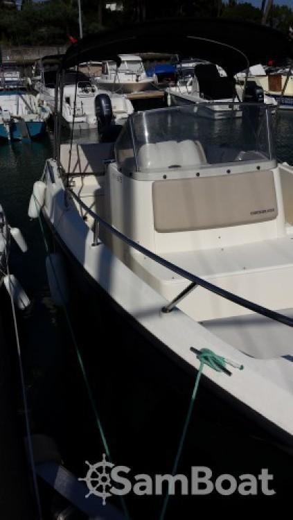 Bootsverleih Quicksilver Quicksilver 675 Lège-Cap-Ferret Samboat