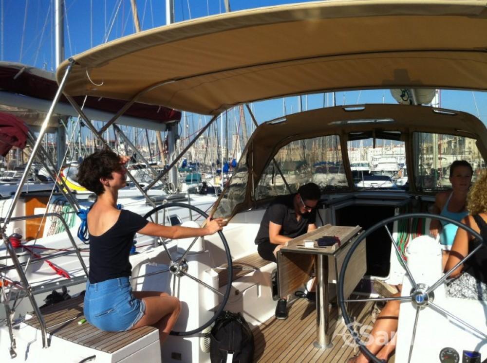 Bootsverleih Dufour Dufour 375 Sanary-sur-Mer Samboat
