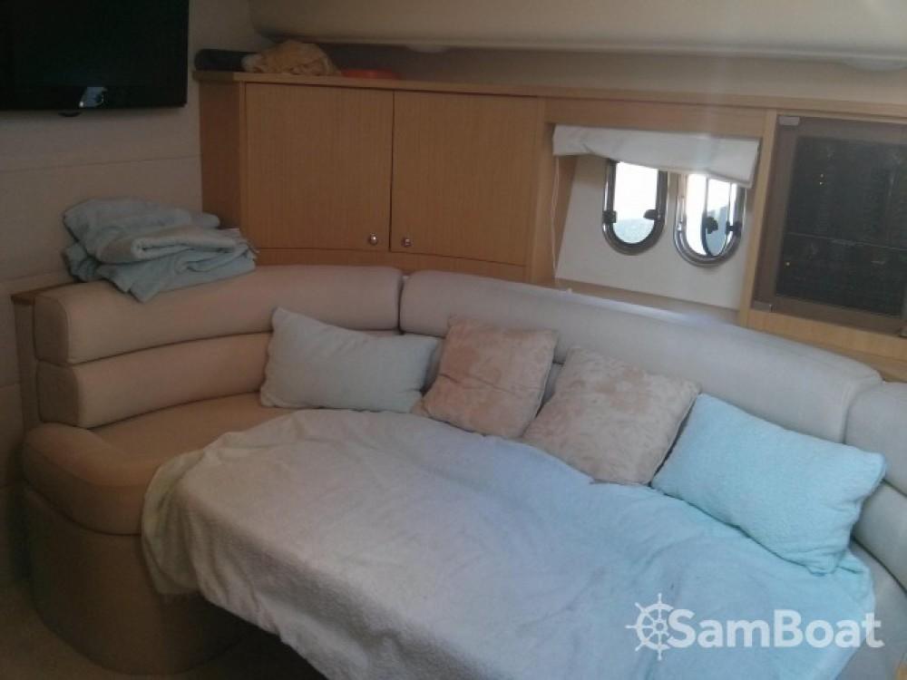 Vermietung Motorboot Moa mit Führerschein