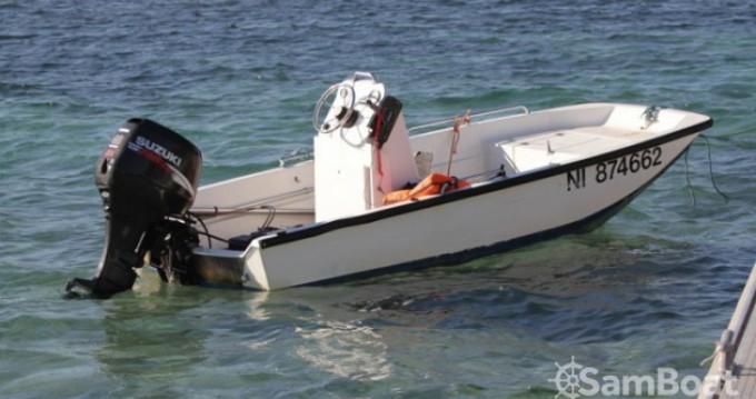 Bootsverleih Cannes günstig Challenger 13