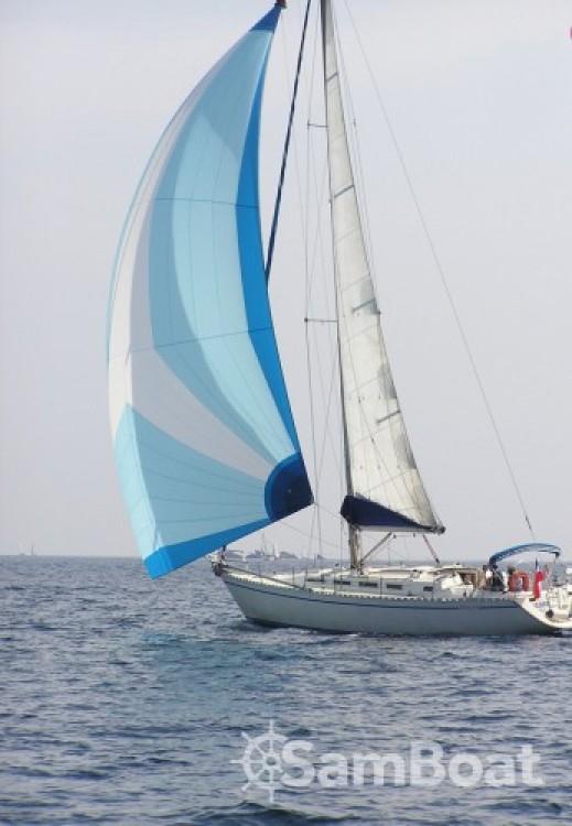 Segelboot mieten in Toulon - Gibert Marine Gib Sea 442