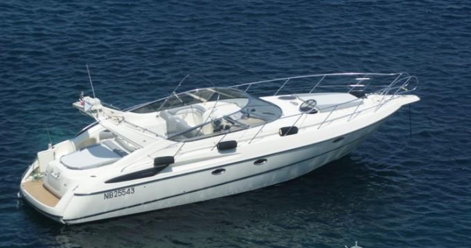 Bootsverleih Cranchi Endurance 39 Toulon Samboat