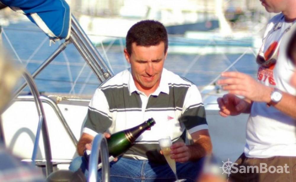Segelboot mit oder ohne Skipper Gibert Marine mieten in Toulon