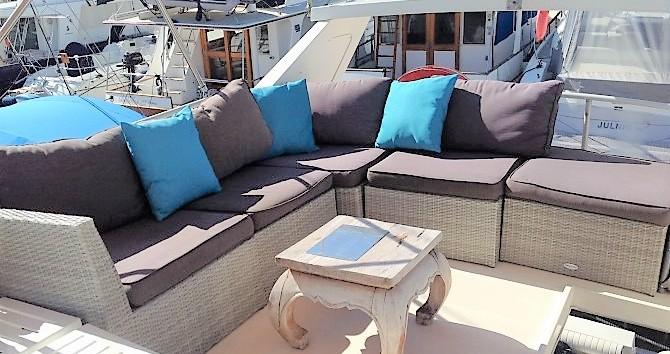 Motorboot mieten in Port Grimaud zum besten Preis