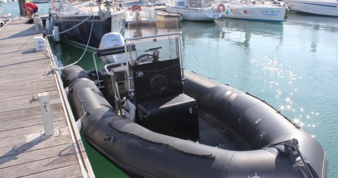 Yacht-Charter in La Rochelle - Neuvisa tarpon auf SamBoat