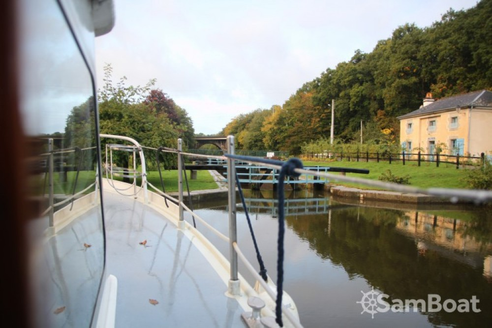 Bootsverleih Kompier Kruiser AK Nantes Samboat