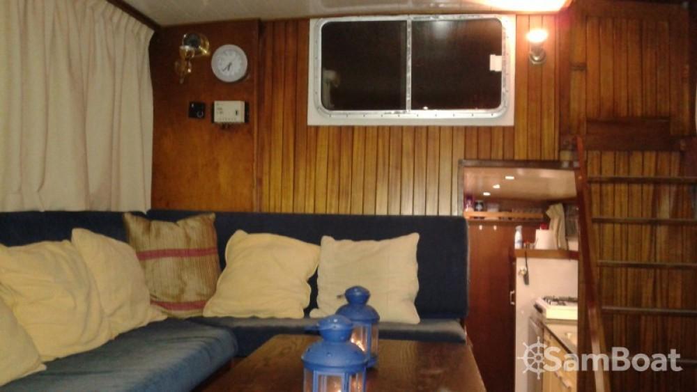 Hausboot mit oder ohne Skipper Kompier mieten in Nantes