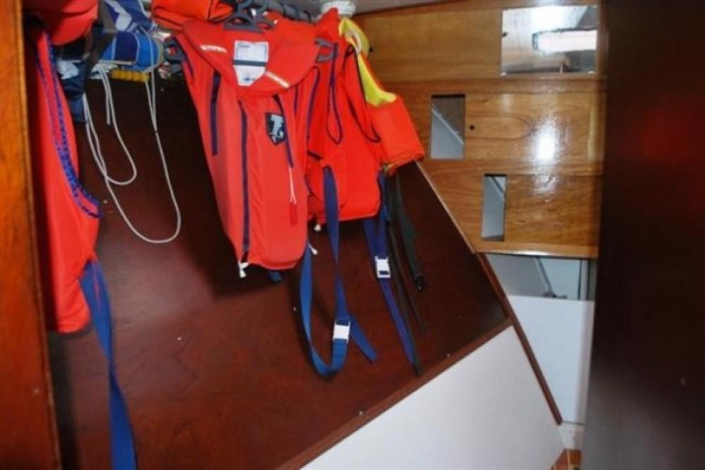 Yacht-Charter in Nantes - Kompier Kruiser AK auf SamBoat