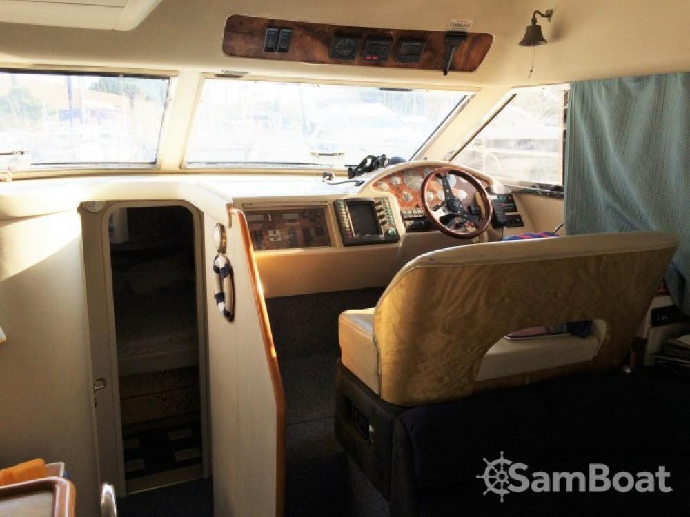 Motorboot mieten in  - Princess Princess 360