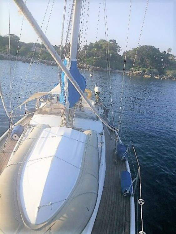 Bootsverleih Guy-Yacht V12 Cannes Samboat