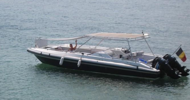 Bootsverleih Port Grimaud günstig Catamaran