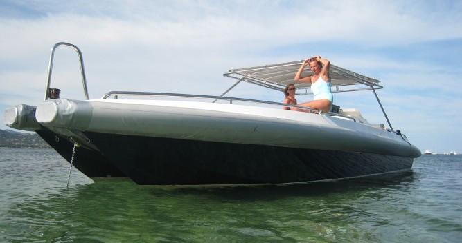 Bootsverleih Ivela Catamaran Port Grimaud Samboat