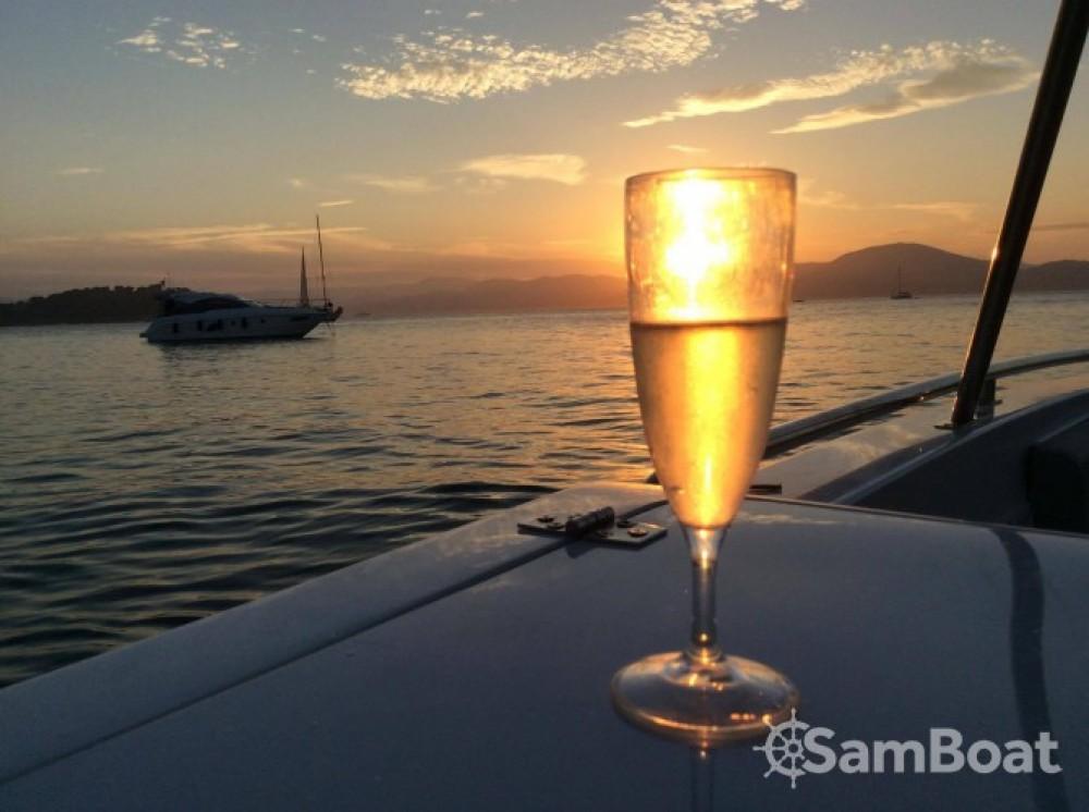 Yacht-Charter in Port Grimaud - Ivela Catamaran auf SamBoat