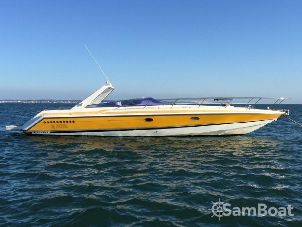 Yacht-Charter in  - Sunseeker thunderwalk 43 auf SamBoat
