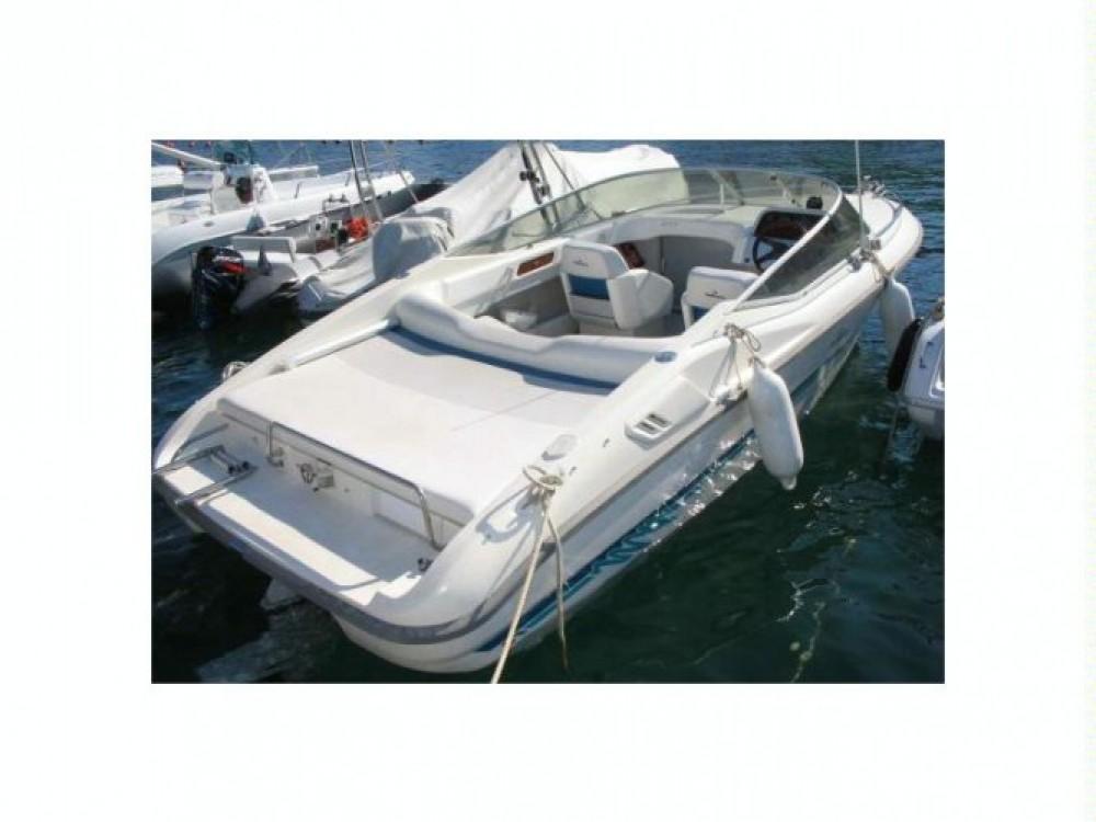Motorboot mit oder ohne Skipper Cranchi mieten in