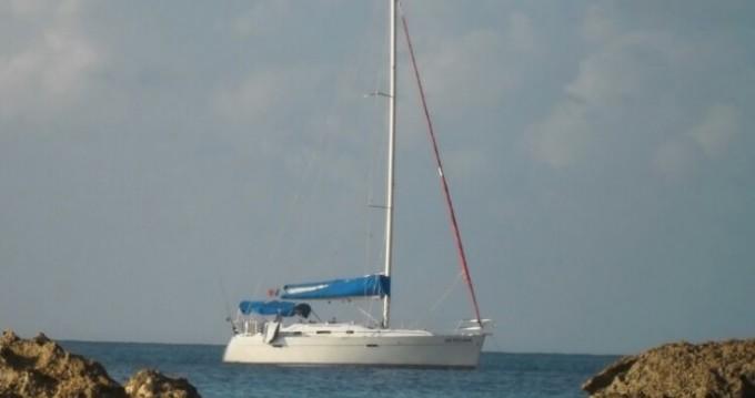 Segelboot mieten in Pointe-à-Pitre zum besten Preis