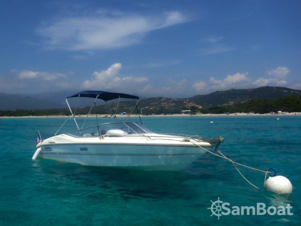 Motorboot mieten in  - Cranchi Start 21