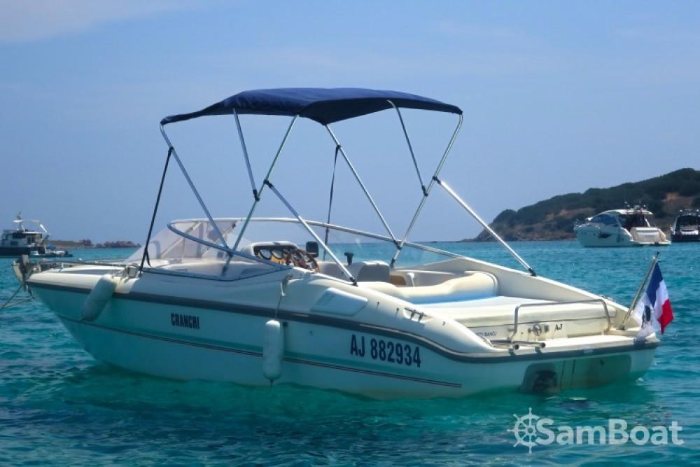 Yacht-Charter in  - Cranchi Start 21 auf SamBoat
