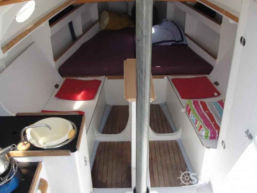 Bootsverleih Chantier-Mer one off  Samboat