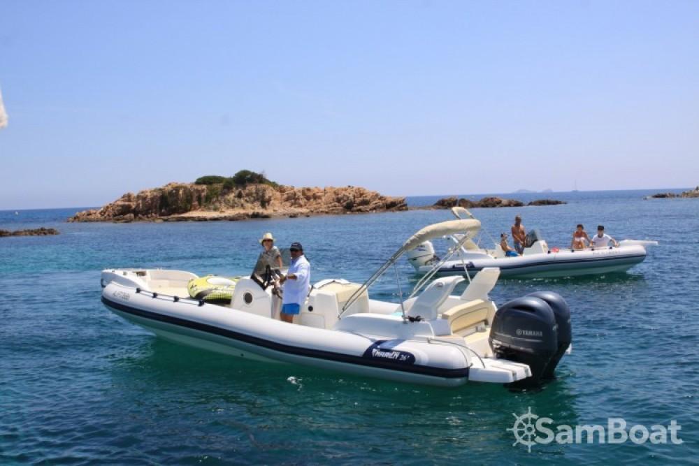 Yacht-Charter in  - Marlin Marlin Boat 298 Fb auf SamBoat