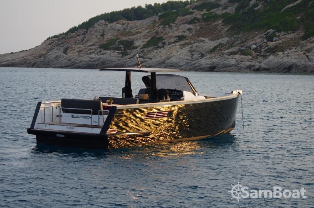 Motorboot mit oder ohne Skipper Fjord mieten in Cogolin