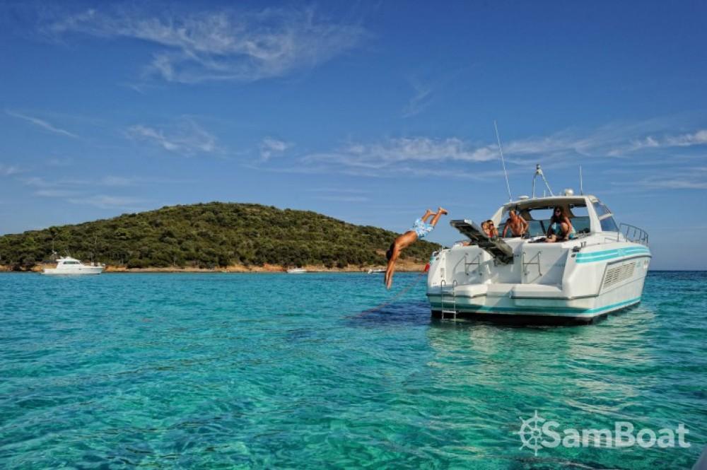 Yacht-Charter in Porto-Vecchio - Raffaelli 48 MISTRAL OPEN auf SamBoat