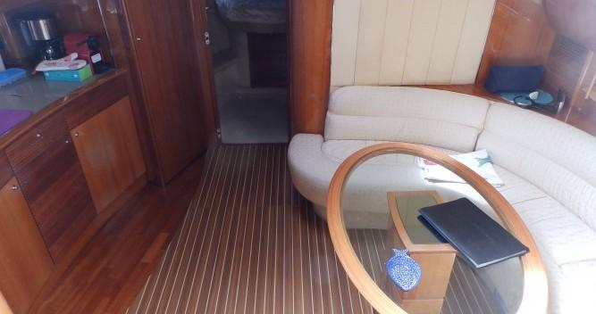 Motorboot mieten in Saint-Mandrier-sur-Mer - Gobbi Atlantis 42