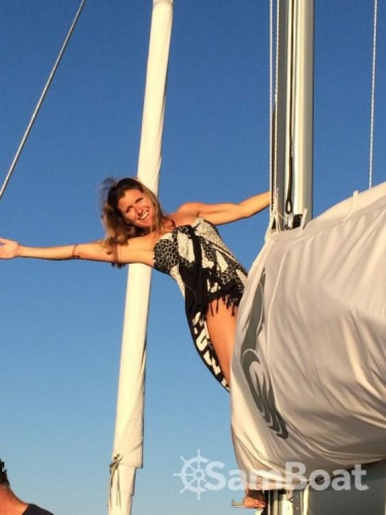 Segelboot mieten in Nizza zum besten Preis