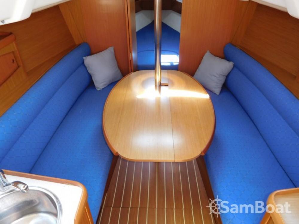 Segelboot mit oder ohne Skipper Jeanneau mieten in Vallauris