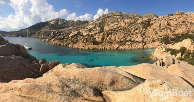 Katamaran mit oder ohne Skipper Lagoon mieten in Hyères