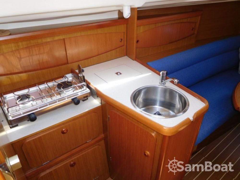 Segelboot mieten in Vallauris zum besten Preis