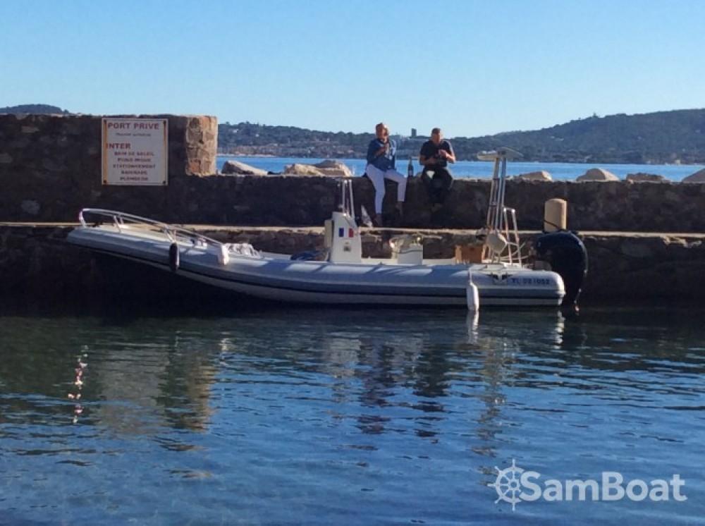 Yacht-Charter in Grimaud - Katoy Katoy 650 auf SamBoat