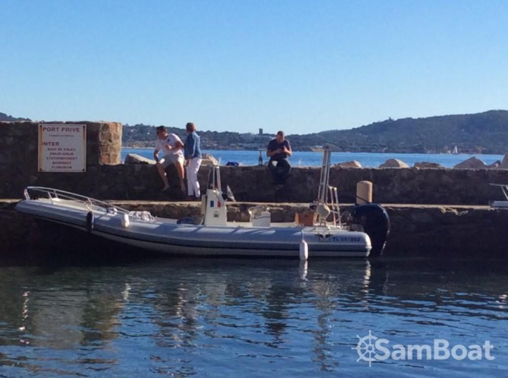 Bootsverleih Katoy Katoy 650 Grimaud Samboat