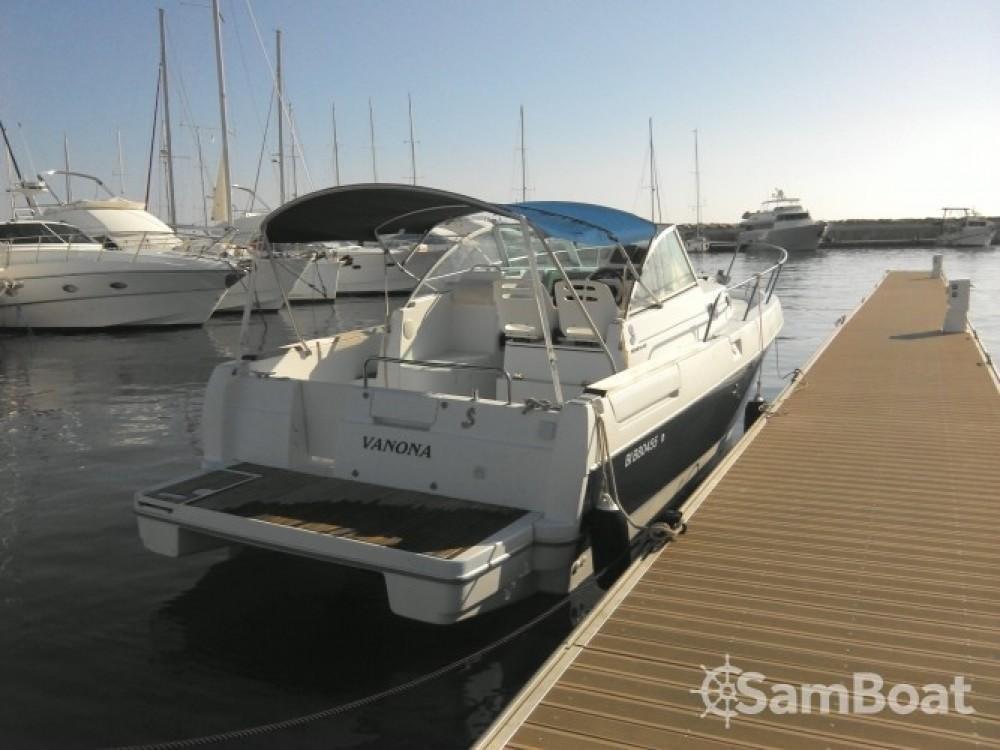 Motorboot mit oder ohne Skipper Bénéteau mieten in Porto-Vecchio