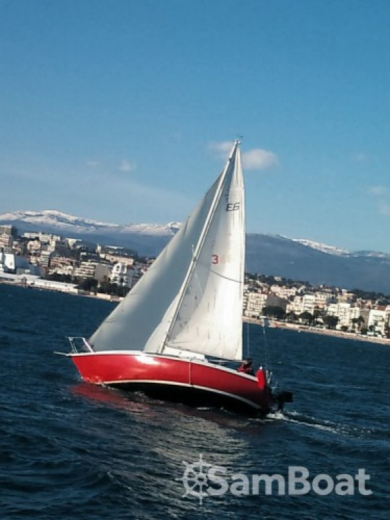 Bootsverleih Edel Edel 6.65 Provence-Alpes-Côte d'Azur Samboat