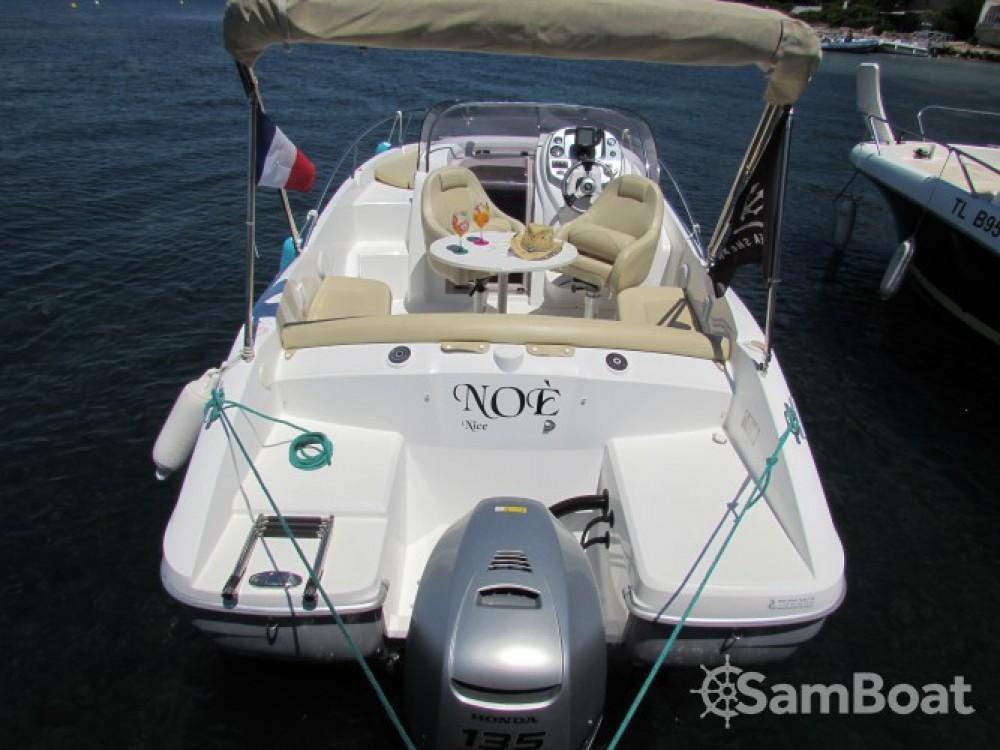 Yacht-Charter in Cannes - Bénéteau Flyer 650 Sun Deck auf SamBoat