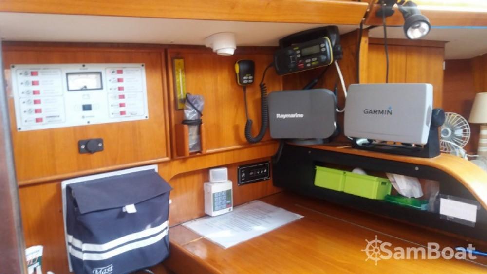 Bootsverleih Jeanneau Sun Odyssey Toulon Samboat