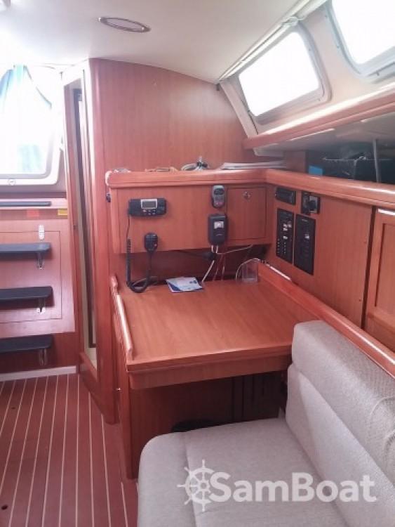 Vermietung Segelboot Hunter-Marine mit Führerschein