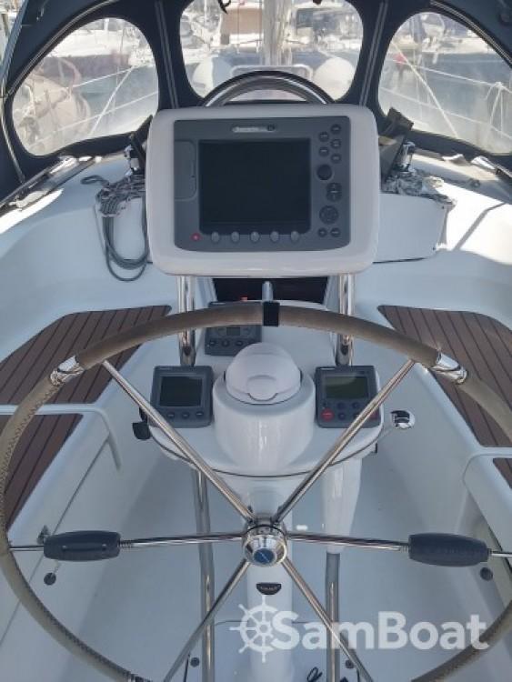 Segelboot mieten in Vallauris - Hunter-Marine Hunter 36