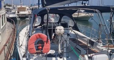 Segelboot mit oder ohne Skipper Hunter mieten in Port Camille Rayon