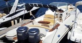 Schlauchboot mieten in Port Grimaud zum besten Preis