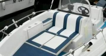 Yacht-Charter in Mandelieu-la-Napoule - Quicksilver Quicksilver 500 Commander auf SamBoat