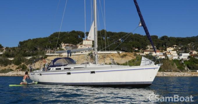 Yacht-Charter in Saint-Mandrier-sur-Mer - Jeanneau Sun Odyssey 44 auf SamBoat