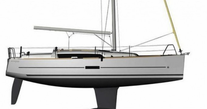 Yacht-Charter in Sanary-sur-Mer - Dufour Dufour 350 Grand Large auf SamBoat
