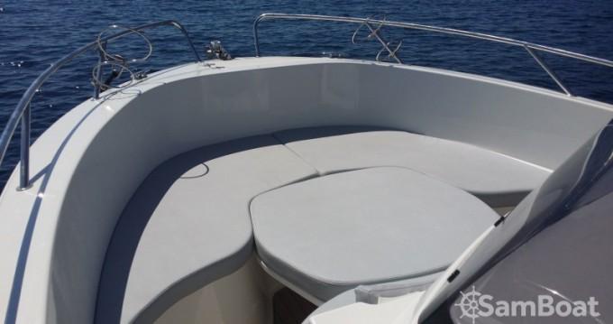 Bootsverleih Golfe de Santa Giulia günstig Open 670