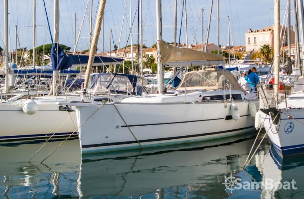 Segelboot mit oder ohne Skipper Dufour mieten in Sanary-sur-Mer